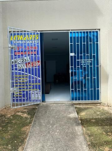 Loja para aluguel, centro - linhares/es
