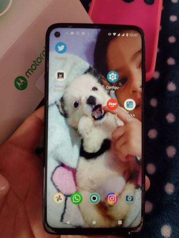 Motorola g8 power barato 950$