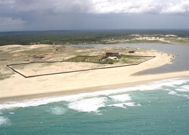 Terreno praia da taíba - ceará
