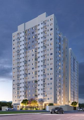 Apartamento de 1e2 qts urban downtown