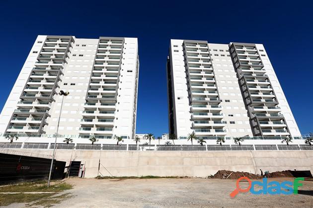Belo Apartamento Pronto Novo,com 68 M² No Panamérica Brickel