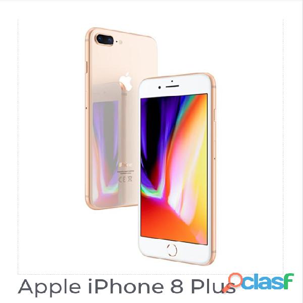 Iphone 8 plus Dourado