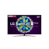 "App] smart tv led 55"" lg 55nano86 nanocell ips wi"