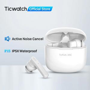 Internacional] [marketplace] fone de ouvido ticwatch