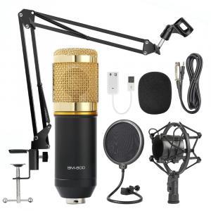 Internacional] [primeira compra] [marketplace] microfone