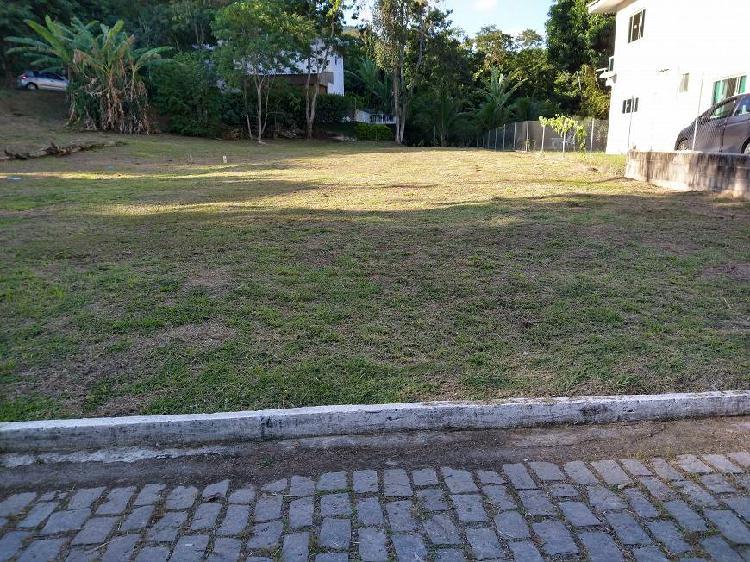 Lote/terreno para venda possui 500 metros quadrados em