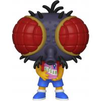 Pop! fly boy bart: the simpsons (treehouse of horror) #820