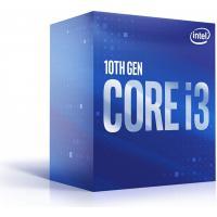 Processador intel core i3 10105f 3.7ghz (4.4ghz turbo) 10ª