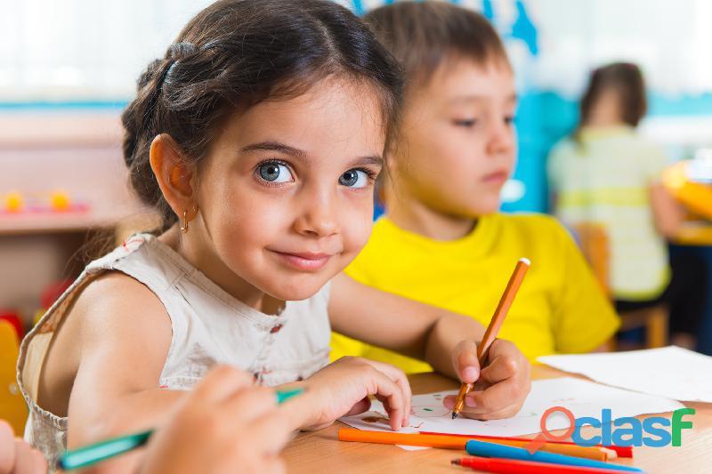 Escola Infantil na Zona Oeste   São Paulo. Próximo do Butantã.