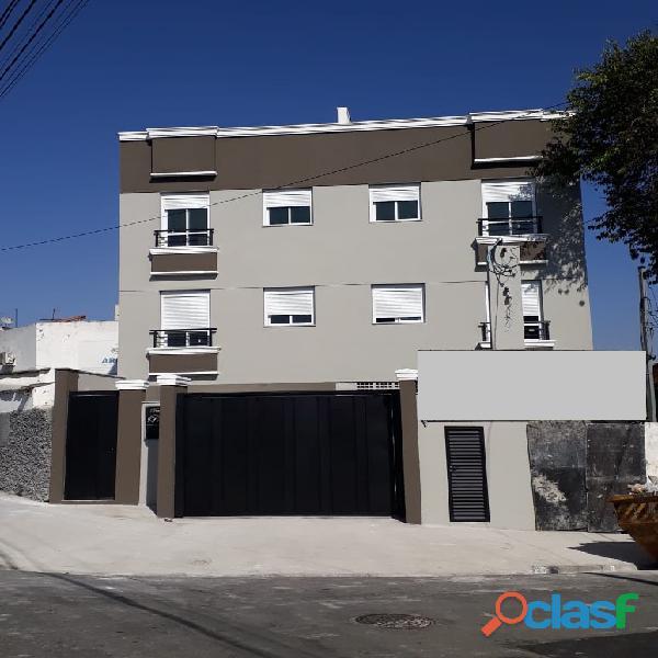 Linda Cobertura Sem Condomínio 151 m² em Santo André   Vila Scarpelli.