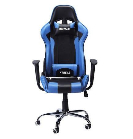 Cadeira gamer mx7 giratória varias cores