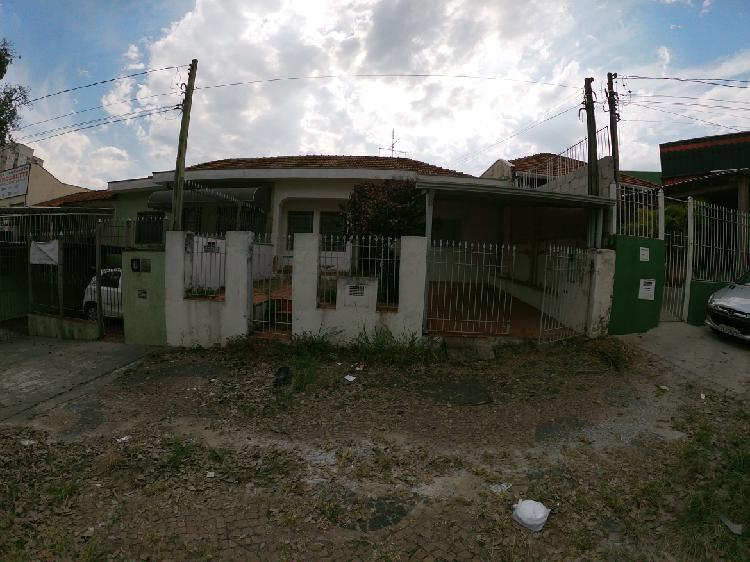 Casa a venda - vila industrial