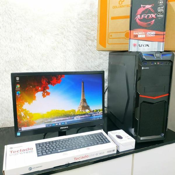 Computador i5 4440 completo