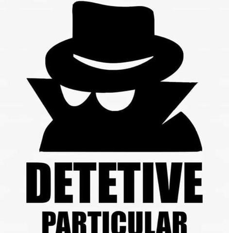 Detetive acha tudo