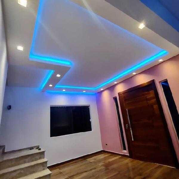 Instalação elétrica residencial/predial/comercial
