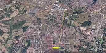 Lote à venda no bairro chácaras são pedro, 10000m²