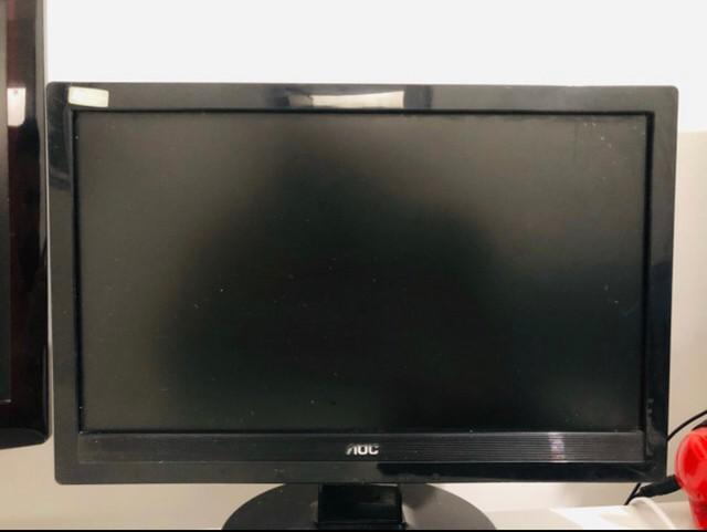 Monitor aoc 16?
