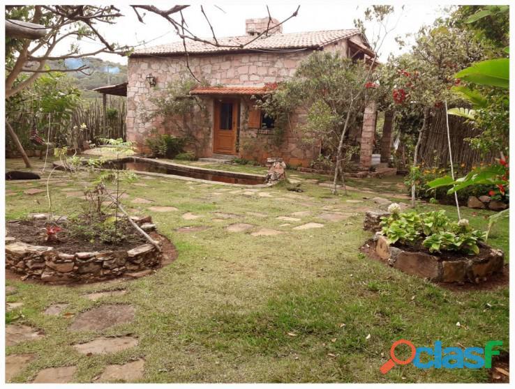 Casa alugar temporada mobiliada em Igatu – Chapada Diamantina 4