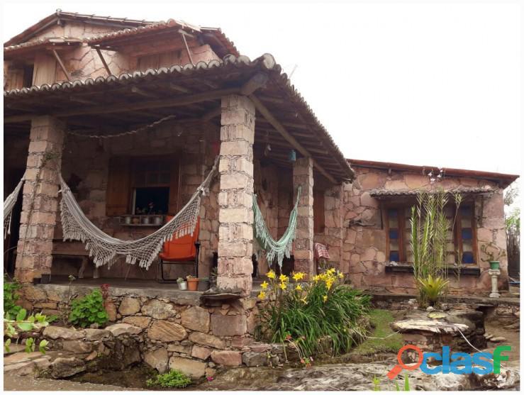 Casa alugar temporada mobiliada em Igatu – Chapada Diamantina 5