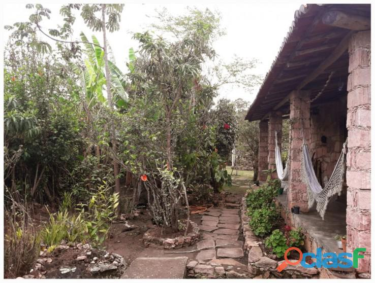 Casa alugar temporada mobiliada em Igatu – Chapada Diamantina 6