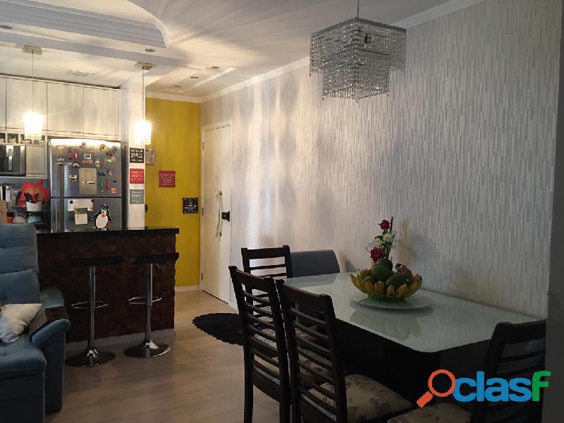 Apartamento 2 Dormitórios 61 m² em São Caetano do Sul   Bairro Boa Vista.