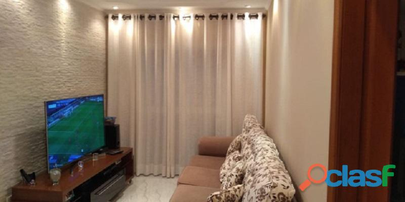 Apartamento 2 Dormitórios 75 m² em São Caetano do Sul   Bairro Santa Maria.