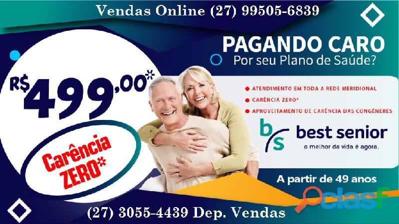 Best Senior Planos de saúde Es (27) 3055 4439