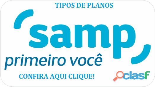 Planos de saude Samp Es (27) 3055 4439