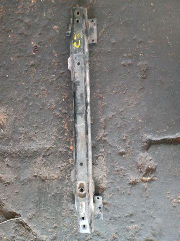 Alma para-choque dianteiro c3 2003 a 2010 semi-novo