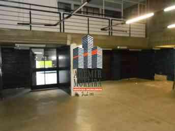 Loja para alugar no bairro barro preto, 1111m²