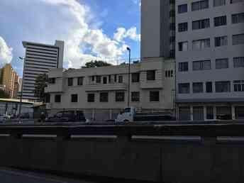 Prédio para alugar no bairro centro, 500m²