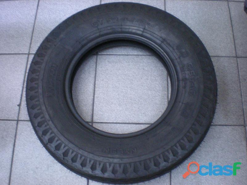 Pneu 650 16 Carga Pirelli Diagonal Camionete FORD CHEVROLET Peso Feira Trabalho Aro 16