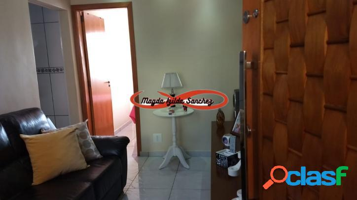 Apartamento a venda cj habitacional padre manoel da nóbrega