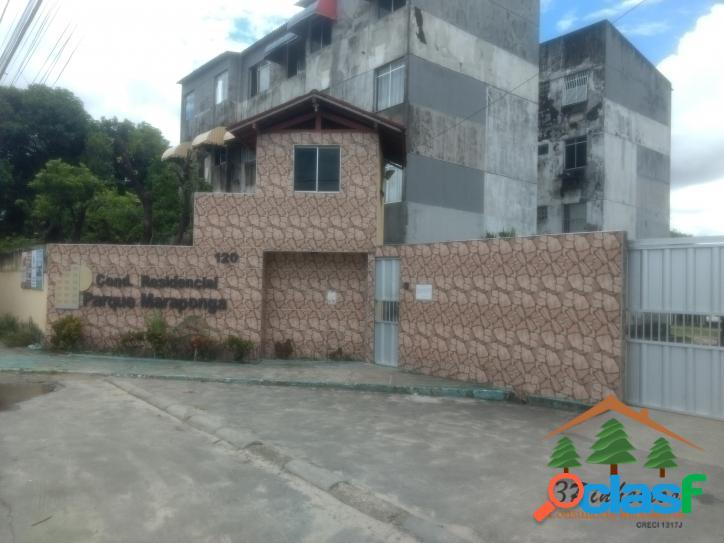 Empreendimento condomínio residencial parque maraponga