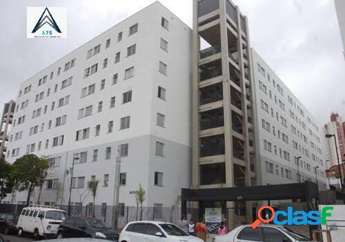 Apartamento em são paulo no bairro ipiranga com 50m² - são paulo - sp