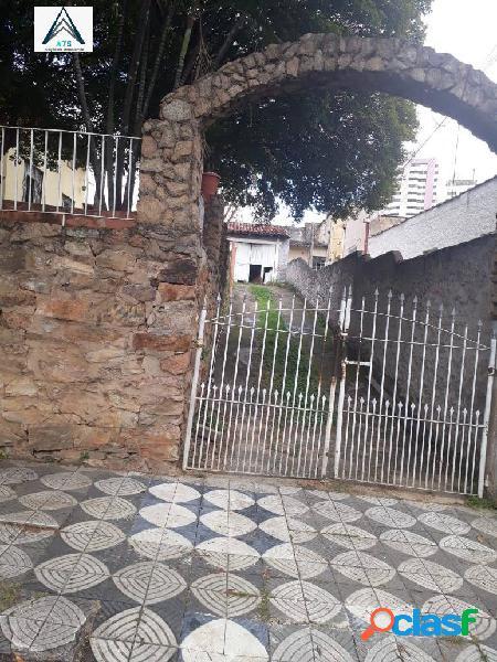 Casa para venda ou locação no centro - sorocaba sp