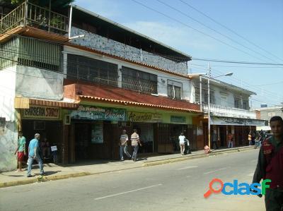 Venta De Local Comercial En Centro De Tocuyito 450 M2. 1