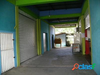 Venta De Local Comercial En Centro De Tocuyito 450 M2. 3