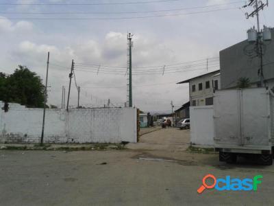 Venta De Terreno En Zona Industrial Carabobo 5174 M2. 1