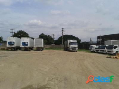 Venta De Terreno En Zona Industrial Carabobo 5174 M2. 2