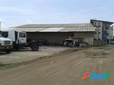 Venta De Terreno En Zona Industrial Carabobo 5174 M2. 3