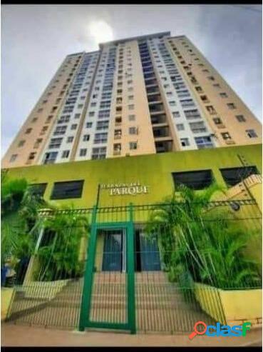 Apartamento terrazas del parque 75 mts2