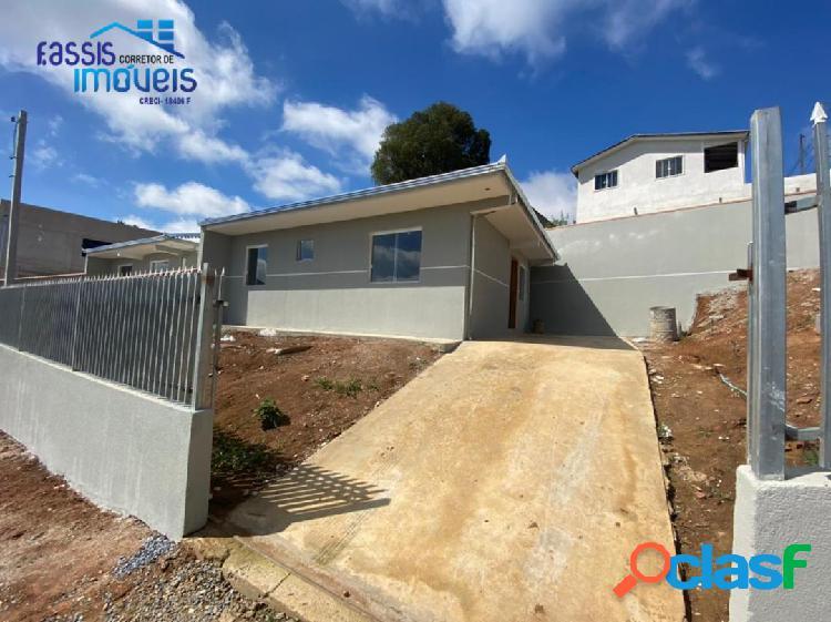 Casas novas locação atuba final de obras whatsapp 32568500