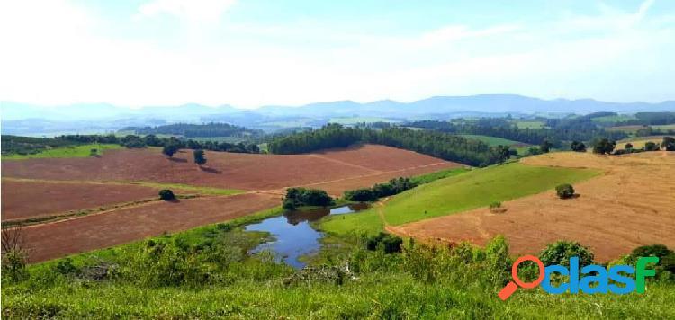 Fazenda no sul de minas par cereais, pecuária e café