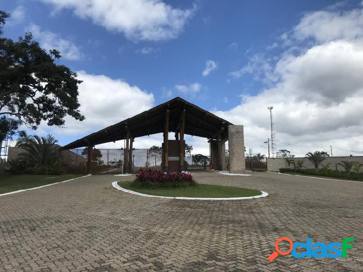 Terreno com 1102 m2 em Brumadinho - Eco Casa Branca à venda