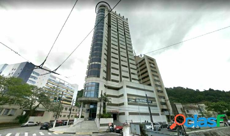 Sala Comercial - Venda - Santos - SP - Vila Matias