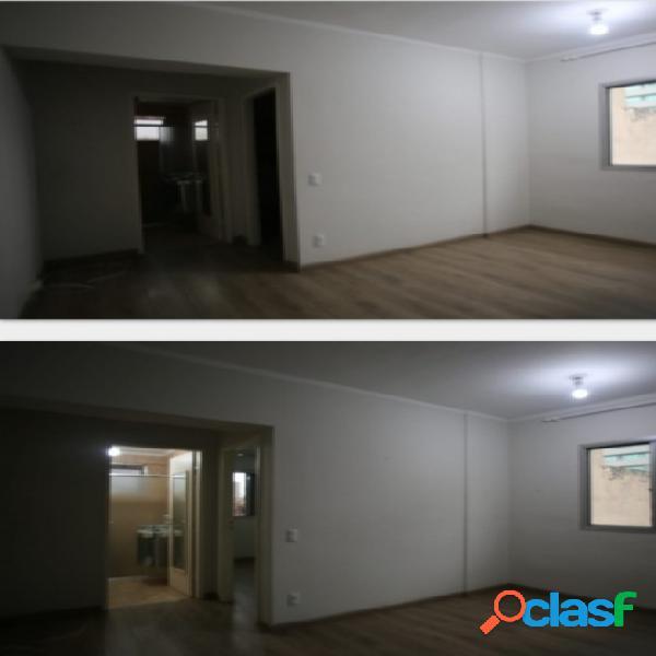 Apartamento - venda - são paulo - sp - consolação