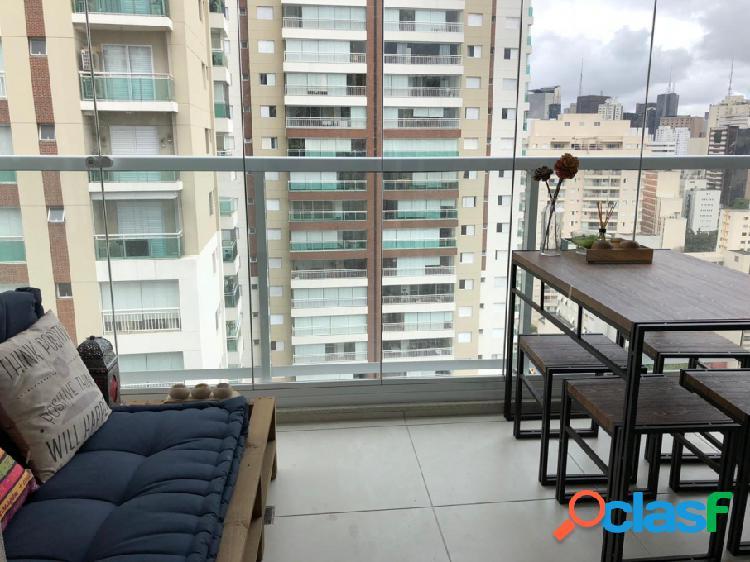 Apartamento - aluguel - são paulo - sp - consolação)