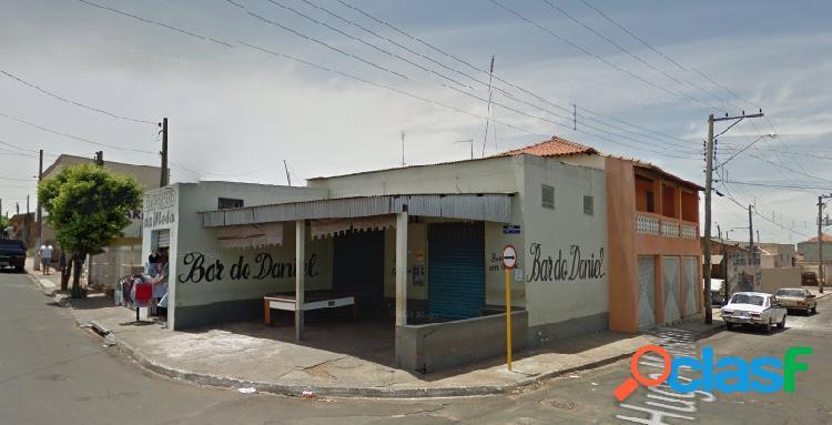 Residencial/comercial - venda - taquaritinga - sp - jardim paraíso i