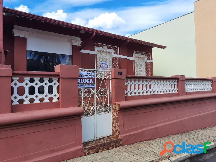 Residencial/comercial - aluguel - taquaritinga - sp - centro)